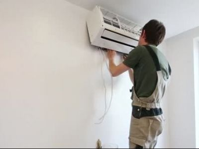 Air Conditioning Services image