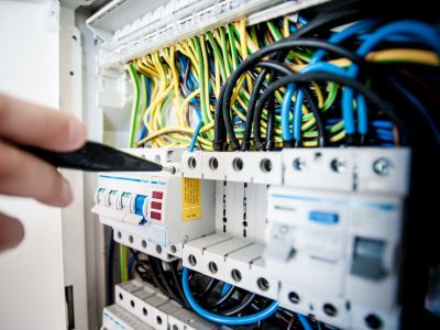 Electrician Services Brisbane image